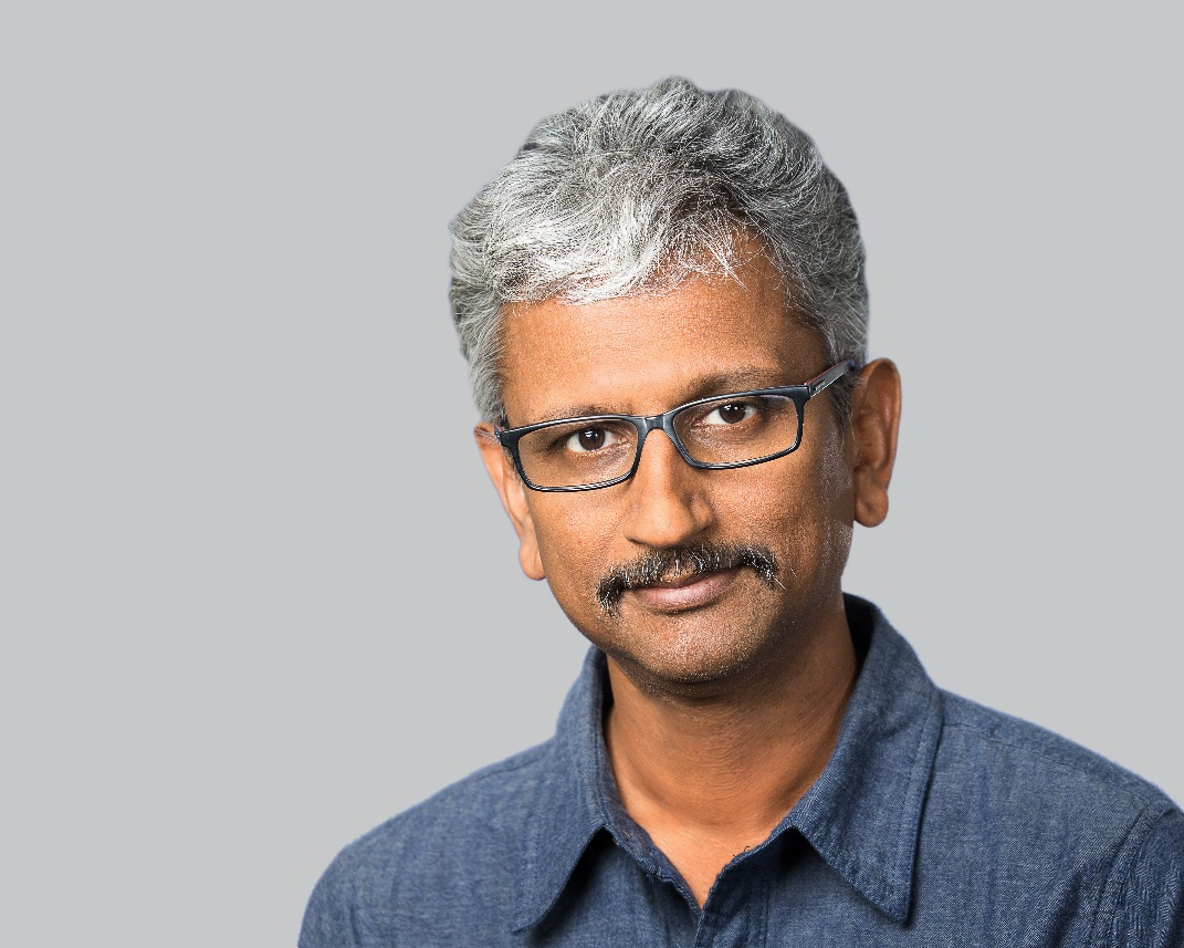 Raja Koduri AMD SVP and Chief Architect, Radeon Technologies Group