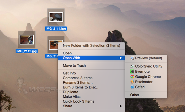 Restore folder from trash mac