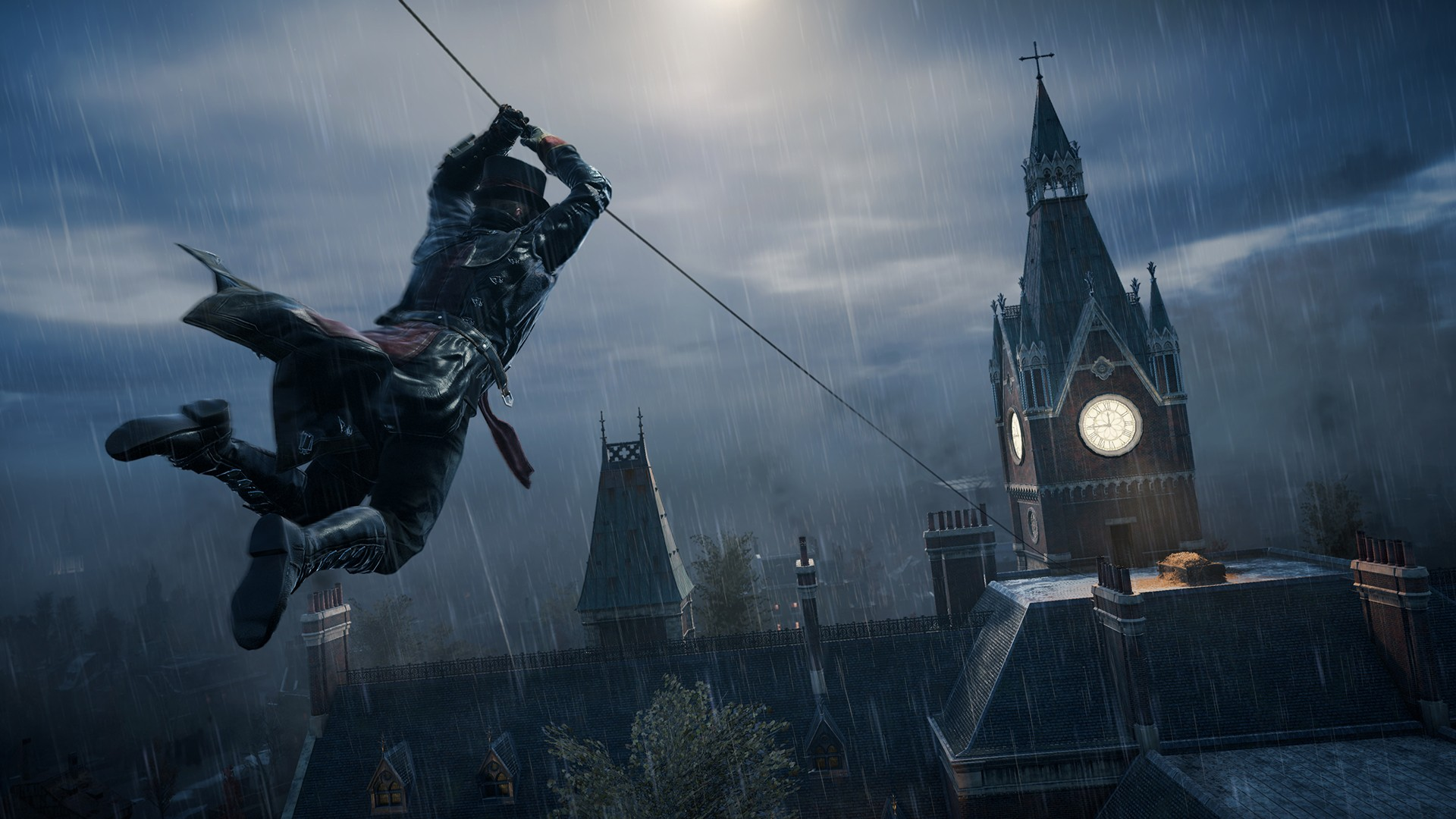 Assassins creed syndicate patch 1. 51 fixes pro support | neogaf.
