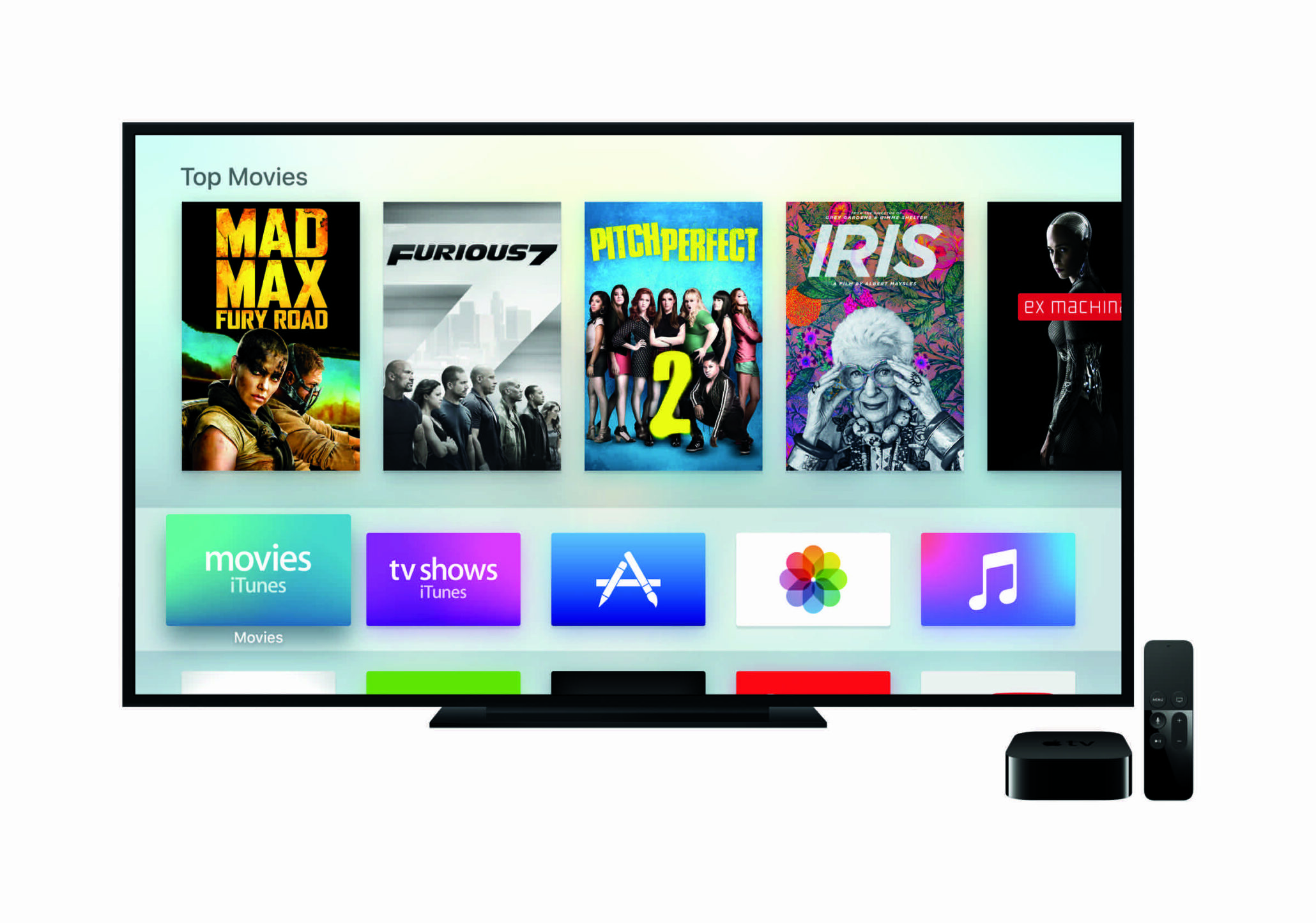 apple to announce 'watch list' apple tv app tomorrow for easier
