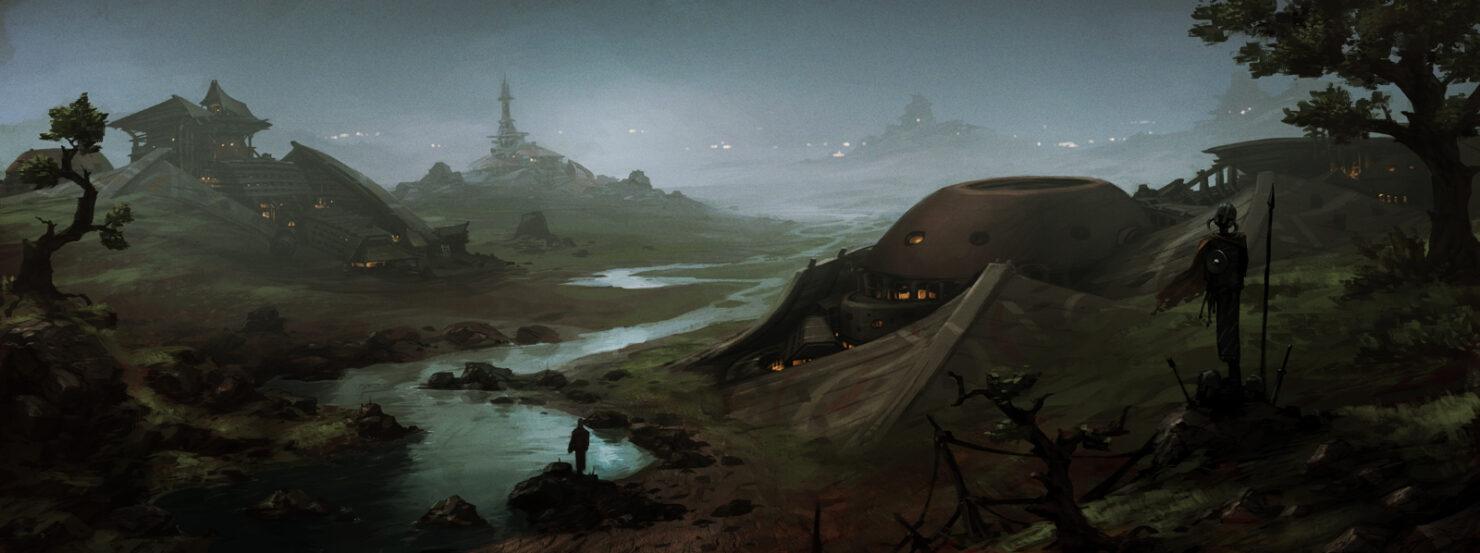 the-forgotten-city