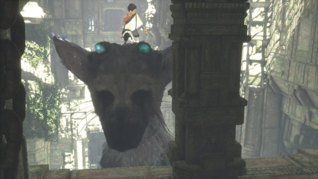 The Last Guardian (9)