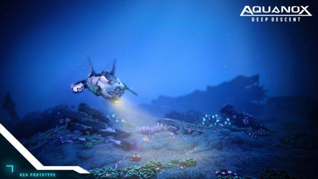 aquanox_deep_descent_ue4