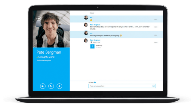 Skype Suffers From Major Breakdown Worldwide