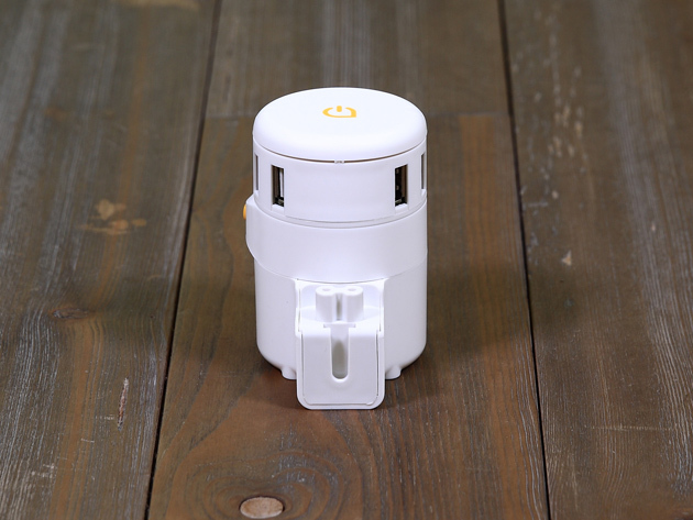 twist plus+ charging station