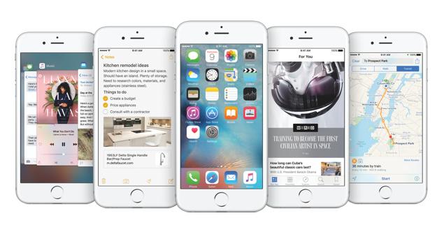 iOS 91 beta