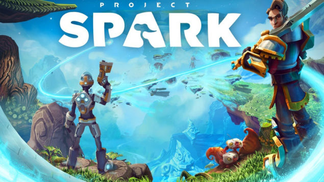 project_spark_art