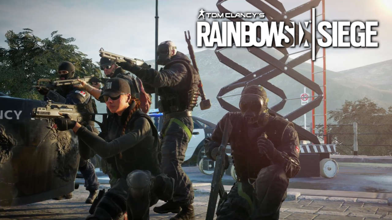 Ubisoft Opts To Keep Starter Edition in Rainbow Six Siege ...