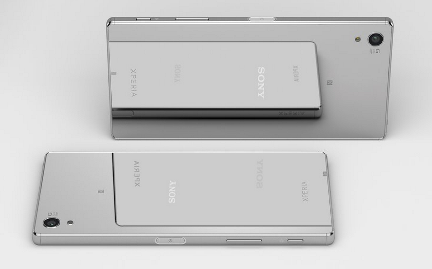 Sony Xperia Z5 Premium: Specs, Features, Availability [All ...