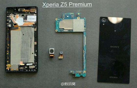 Xperia Z5 Premium Has A Unique Way Of Keeping Snapdragon 810's Temperature Under Control