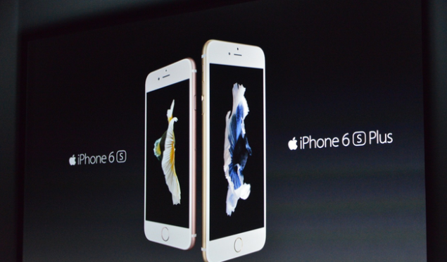 iPhone 6s Officially Announced – See All The Details And Images Here