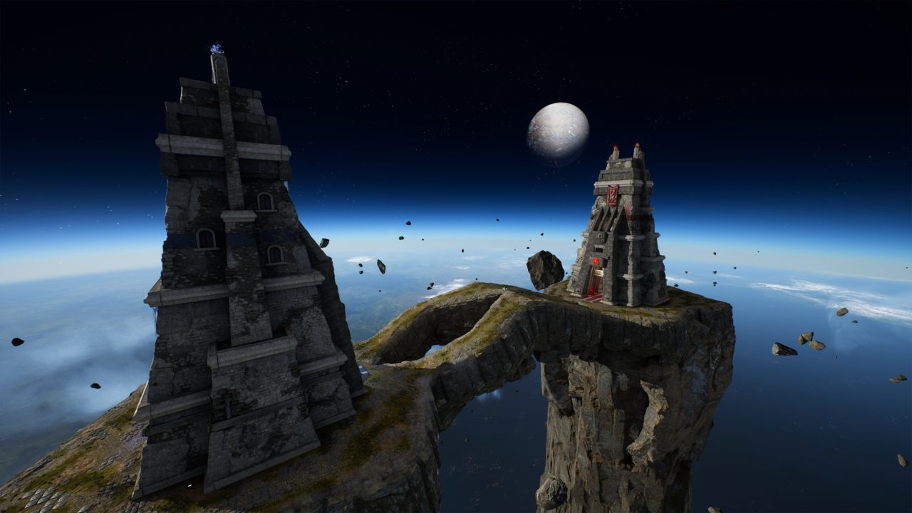 Unreal Tournament Update Brings Back Nostalgia With CTF ...
