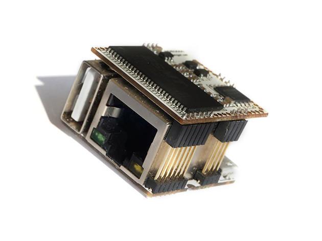 Mini Linux Computer