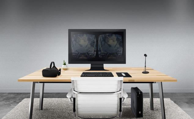 AMD Oculus