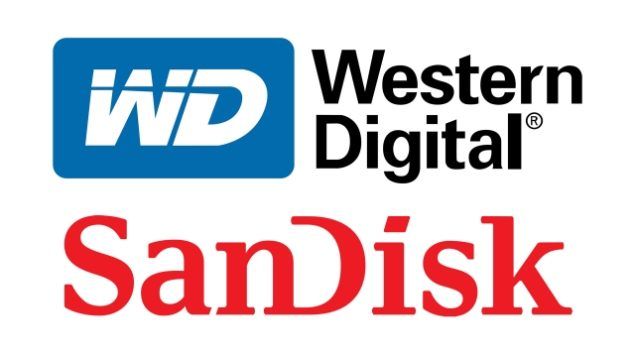 Western Digital Acquires SanDisk For $19 Billion – New Products Incoming?