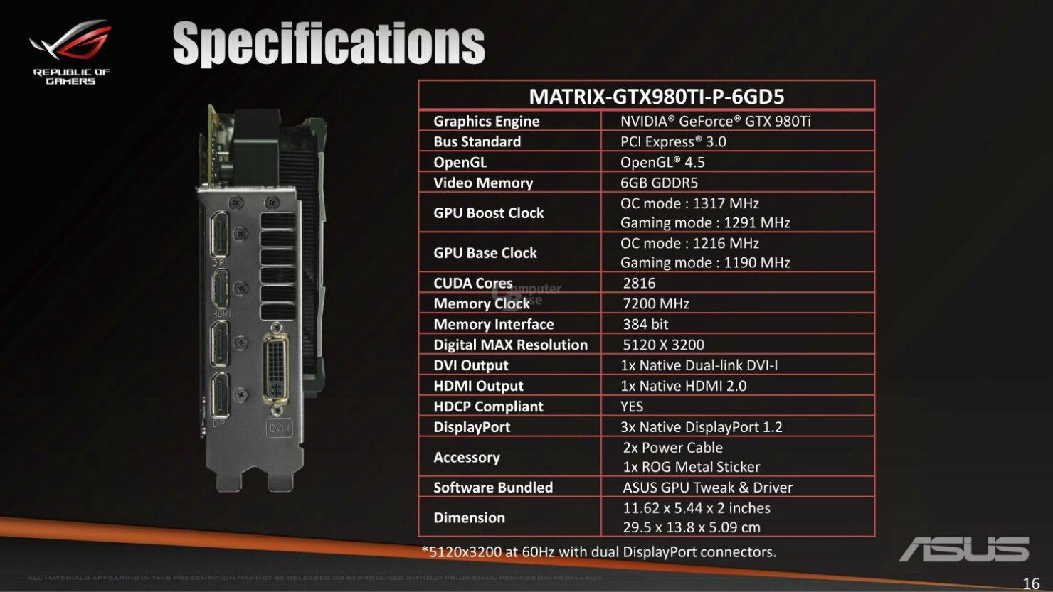 asus-rog-matrix-gtx-980-ti-platinum_specifications