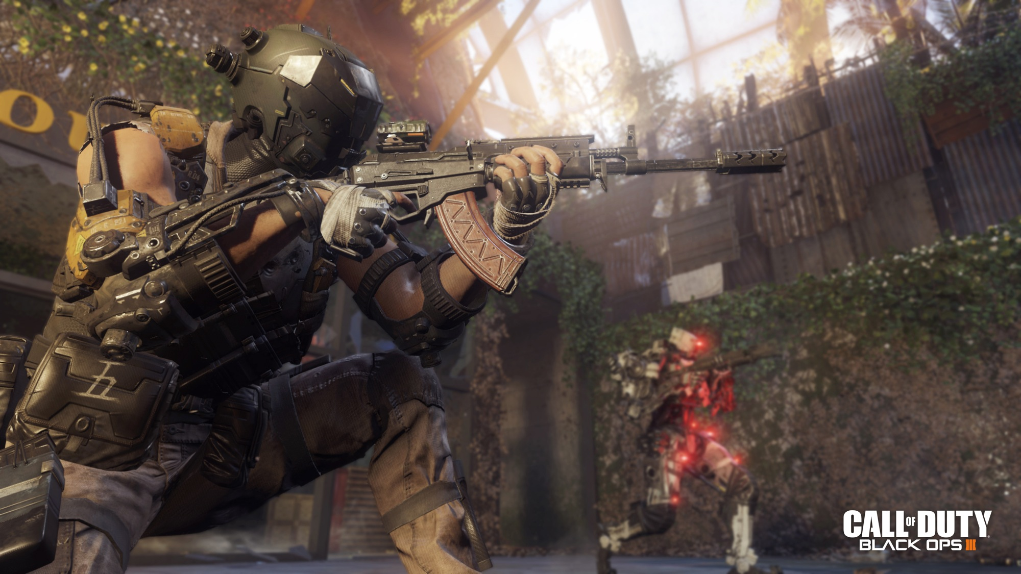 Call of Duty: Black Ops 3 Download Size Revealed on Xbox