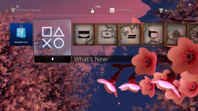 Cherry Blossom Theme (10)