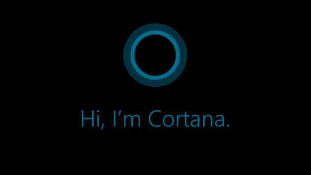 windows 10 contextual cortana