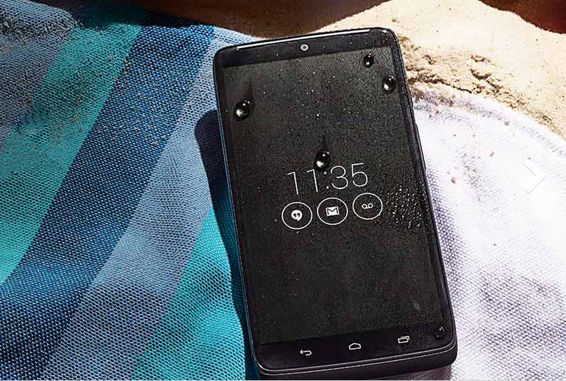 Motorola DROID Turbo 2 Specs Sheet Show One Huge Difference