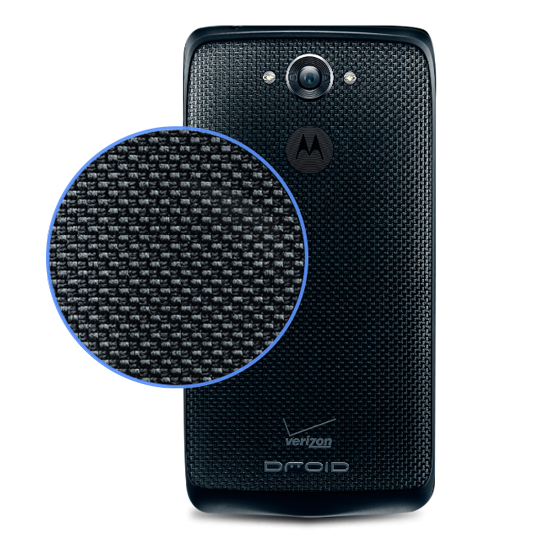 DROID Turbo 3