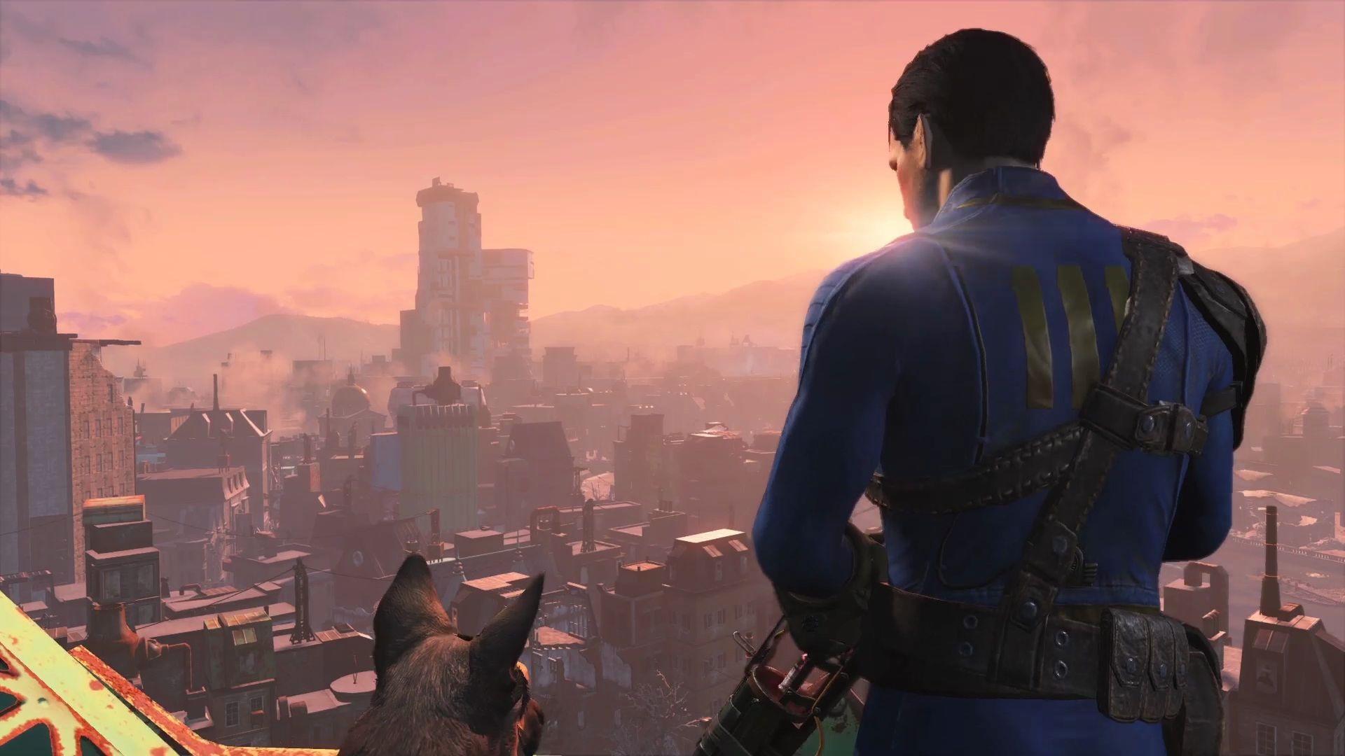 Fallout 4 Nvidia GameWorks