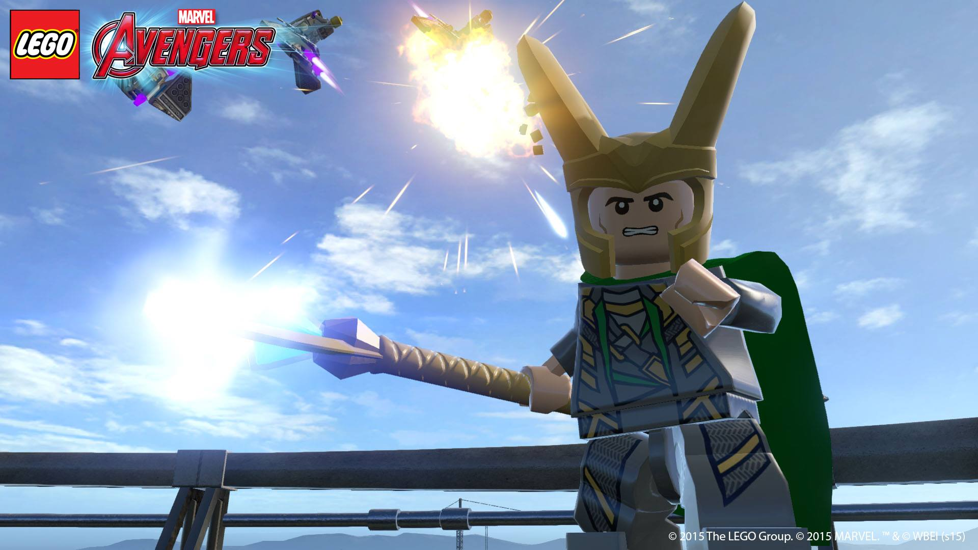 lego marvel 39 s avengers gets awesome nycc trailer. Black Bedroom Furniture Sets. Home Design Ideas