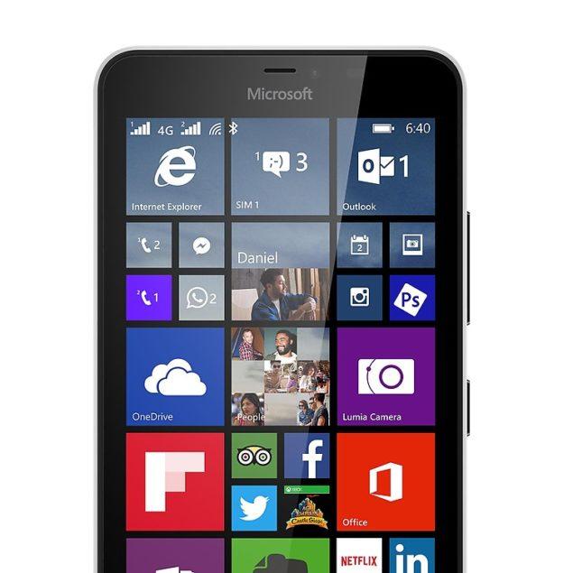 Lumia 4