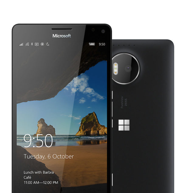Lumia 950 XL Vs Lumia 1520: Early Camera Results Put A Great Impression On The Rear Sensor