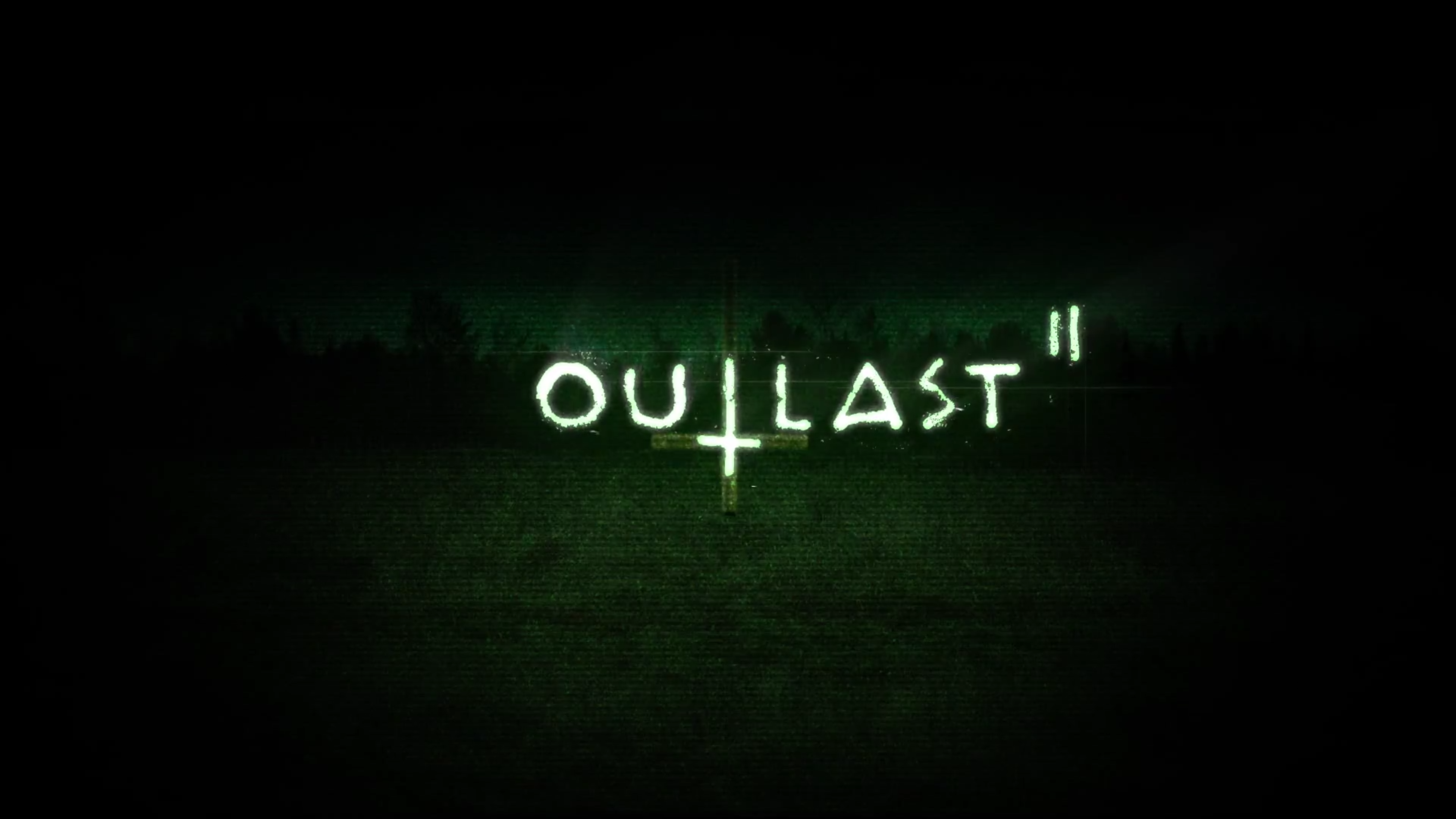 Outlast 2's AI Has Been Rewritten from Scratch