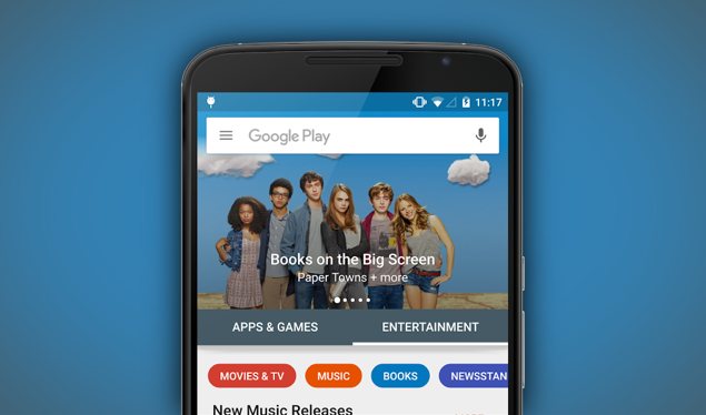 Google Play Store 6 APK