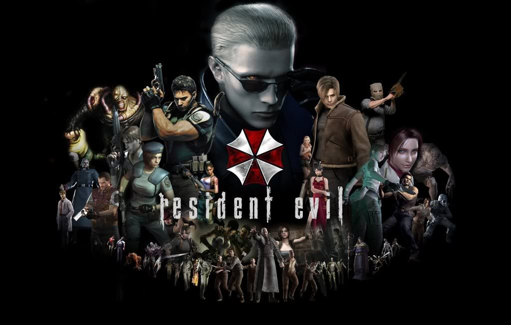 Capcom's Resident Evil Division Working On VR-Enabled Engine