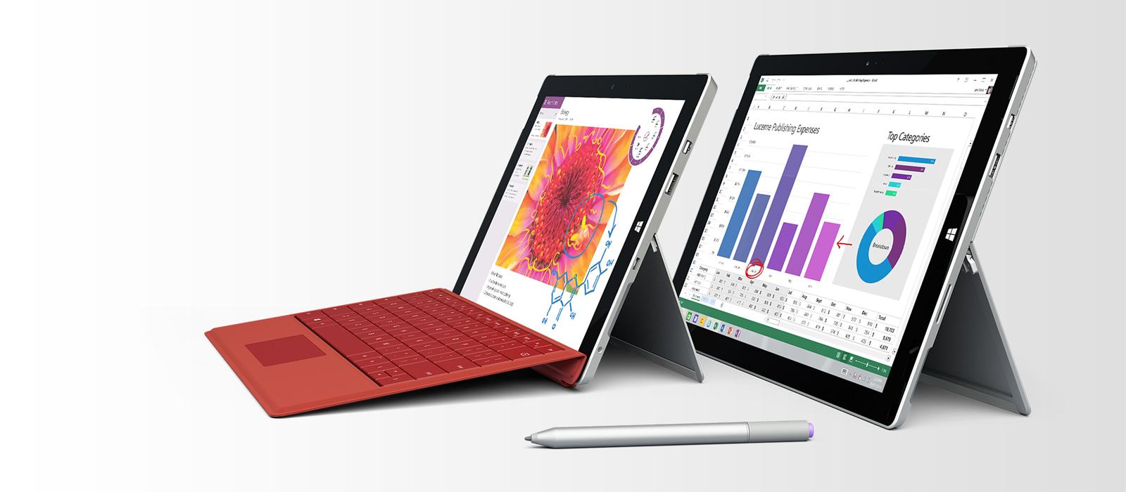 Surface Pro 4 Has Been officially Announced – See The Groundbreaking Specs Here