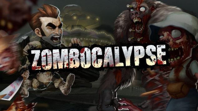 Zombocalypse