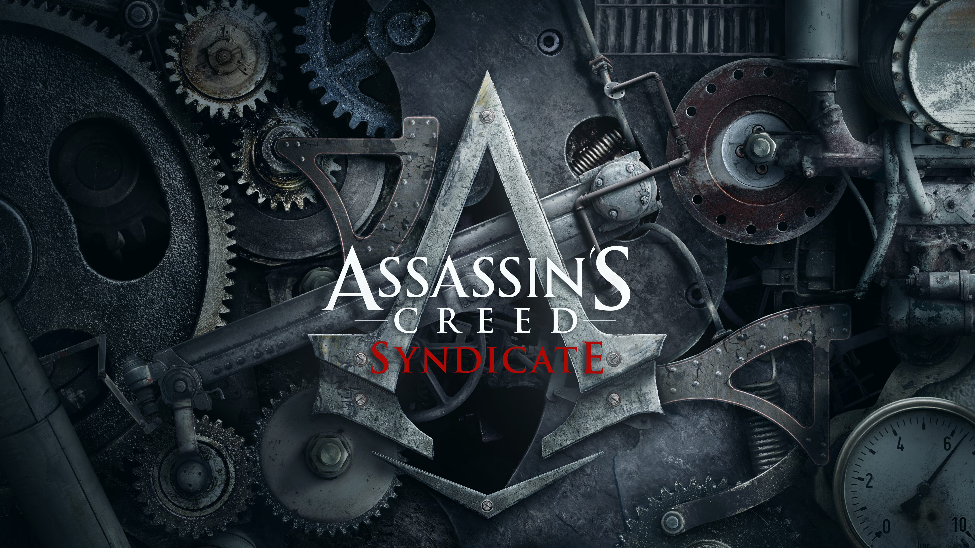 assassins creed syndicate live wallpaper
