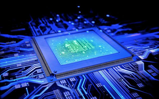 Intel AMD Nvidia Featured
