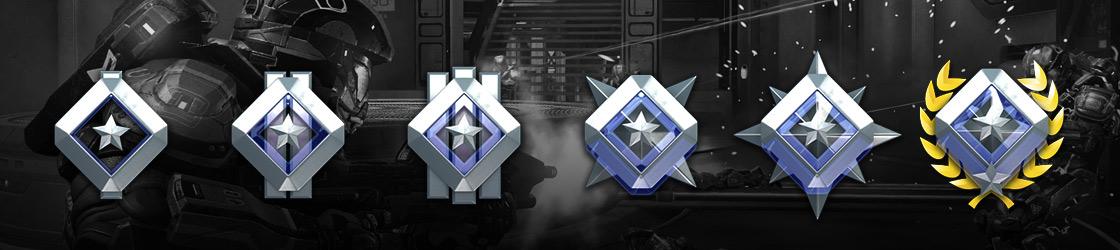 Halo 5 CSR