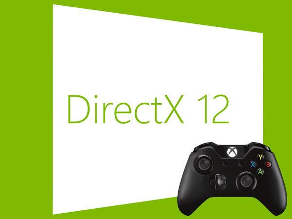 directx12-xbox-one