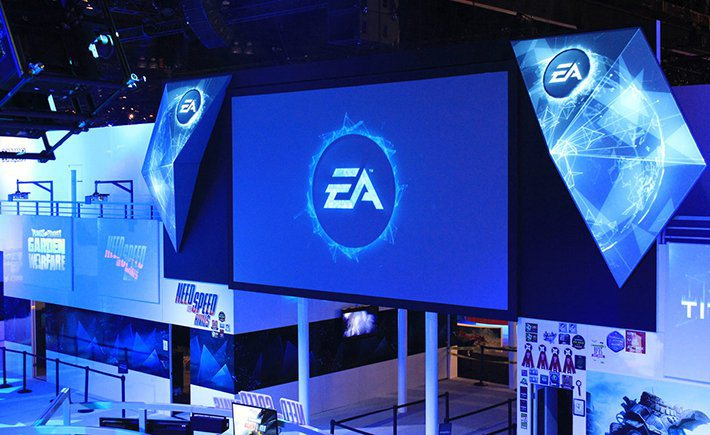 Electronic Arts (NASDAQ: EA) Quarterly Results for Q1 Fiscal Year 2017 - Beats Expectations And