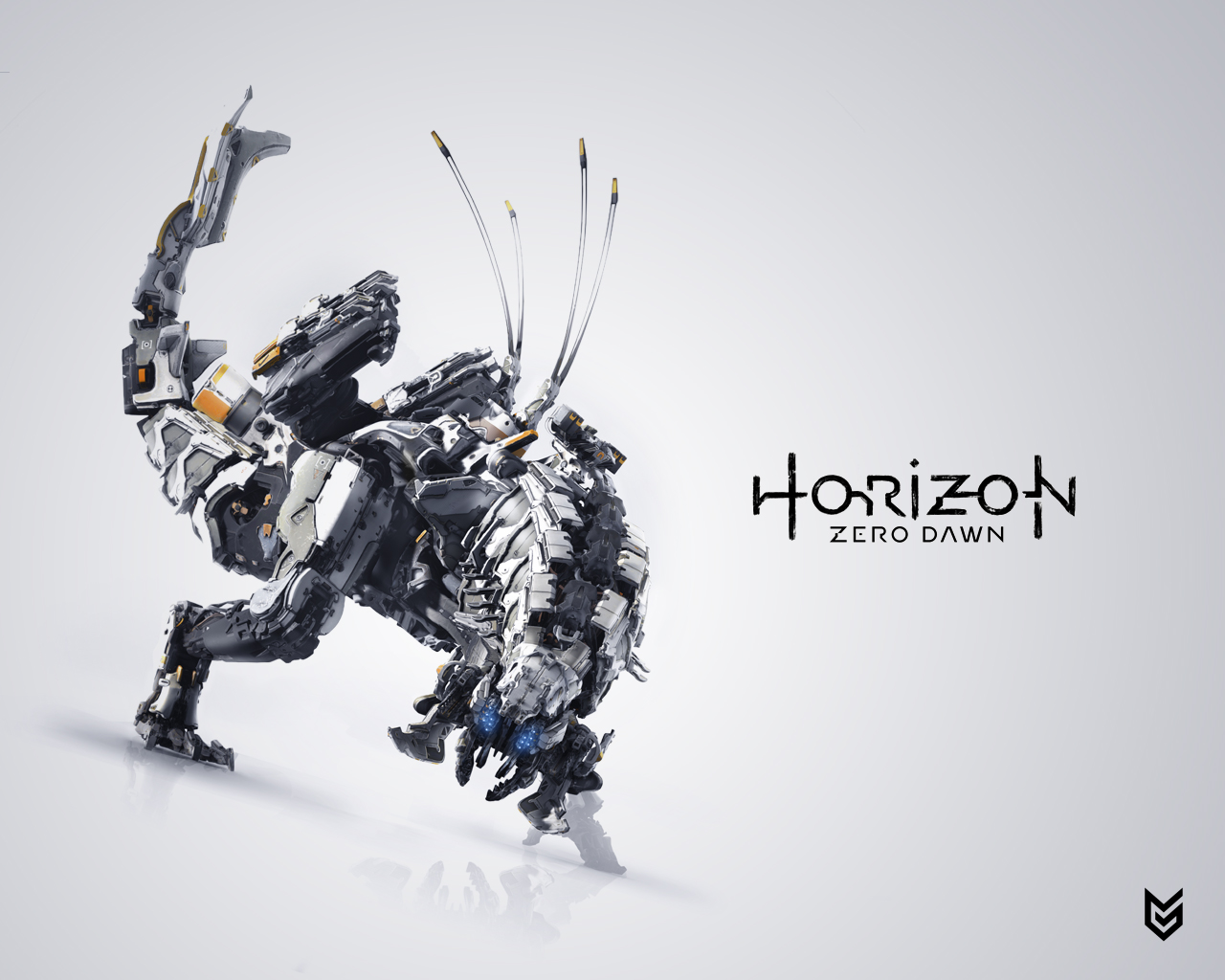 Guerrilla releases amazing horizon zero dawn wallpapers - Horizon zero dawn android wallpaper ...
