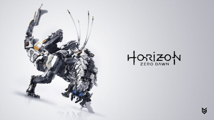 Guerrilla Releases Amazing Horizon Zero Dawn Wallpapers For Your Devices