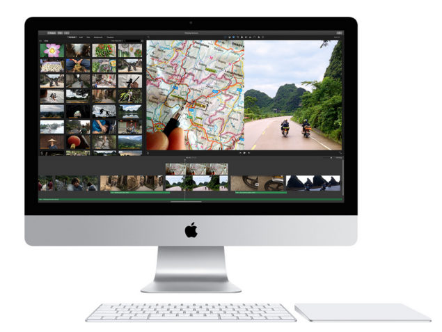 iMac 3