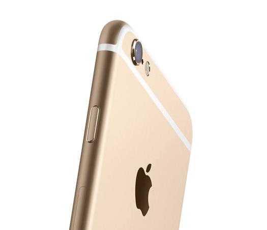 iPhone 6s again