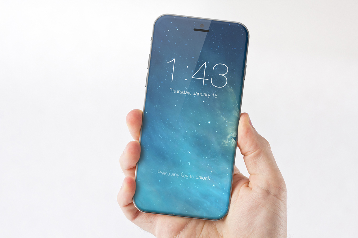 The IPhone 7 To Feature Increased Display Resolutions As Apple Supplier Upgrades Critical Components