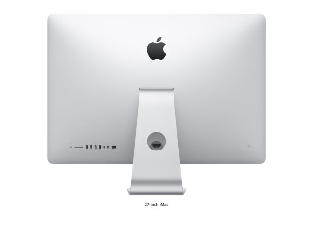 Here Is How Much The Highest Configured 27 inch iMac Is Going To Cost You