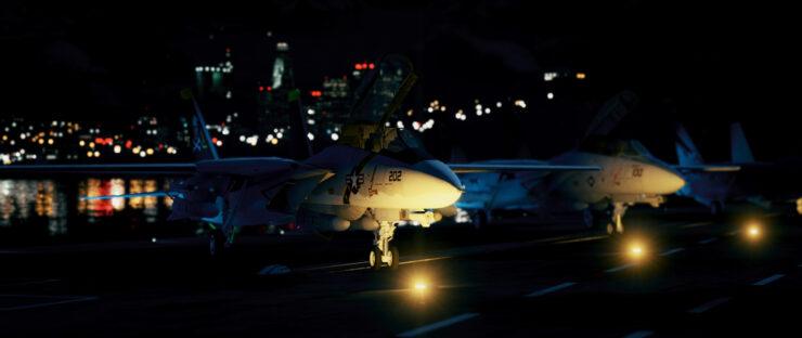 GTA V Gets its Most Photorealistic Screenshots Yet