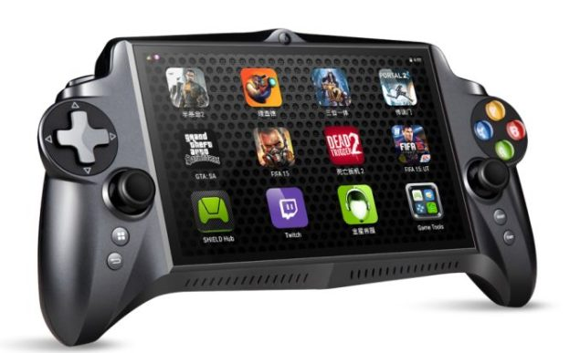 NVIDIA Shield Has A New Competitor: The $299 Price JXD Singularity S192 – See All Specs Here