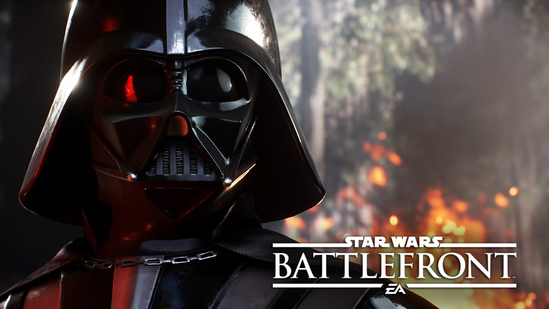 Star Wars Battlefront AMD Nvidia Benchmark