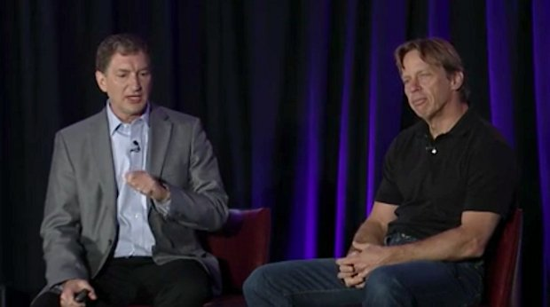 Tesla's Autopilot boss Jim Keller leaves the company