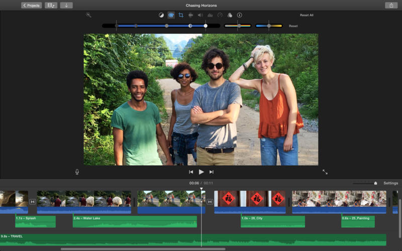 GoPro Editing Software 13 Best Video Editors for